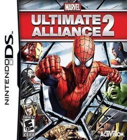 4170 - Marvel Ultimate Alliance 2 (US)